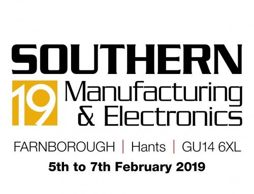 Industore join forces with Altus Group for the Southern Manufacturing and Electronics Show